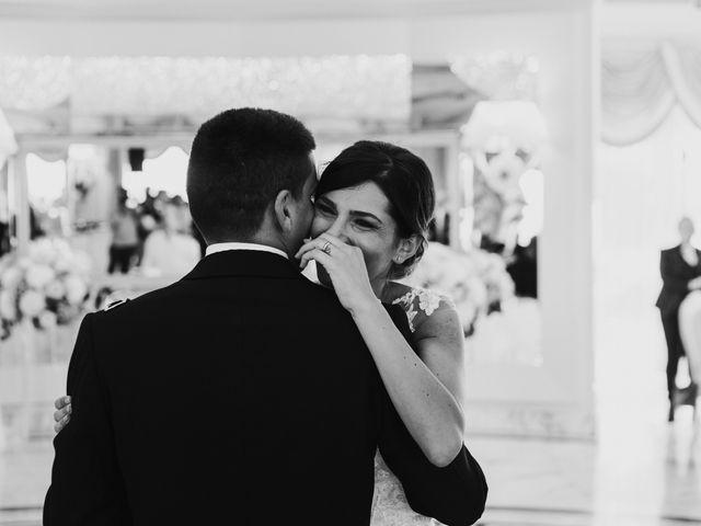 Il matrimonio di Luca e Marika a Vasto, Chieti 261