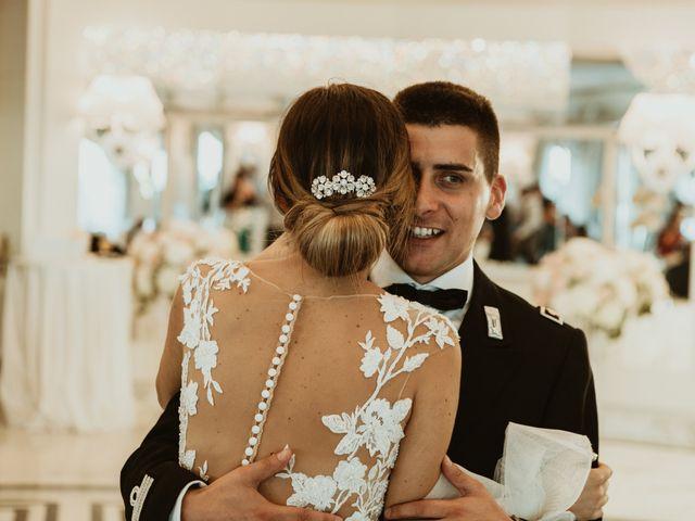 Il matrimonio di Luca e Marika a Vasto, Chieti 262