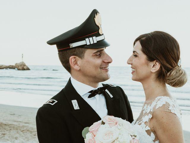 Il matrimonio di Luca e Marika a Vasto, Chieti 270