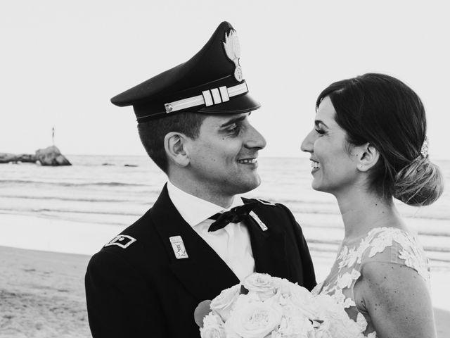 Il matrimonio di Luca e Marika a Vasto, Chieti 271