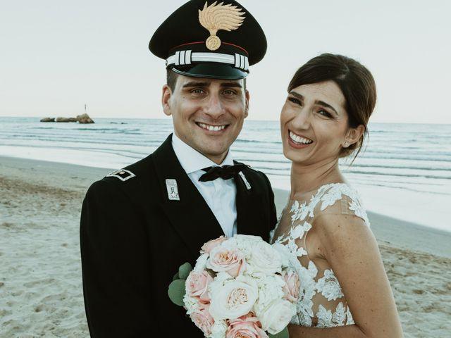 Il matrimonio di Luca e Marika a Vasto, Chieti 272