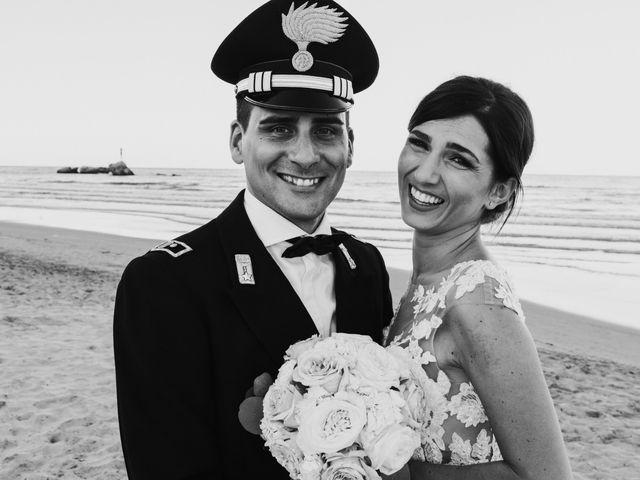 Il matrimonio di Luca e Marika a Vasto, Chieti 273