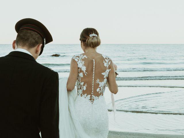 Il matrimonio di Luca e Marika a Vasto, Chieti 274