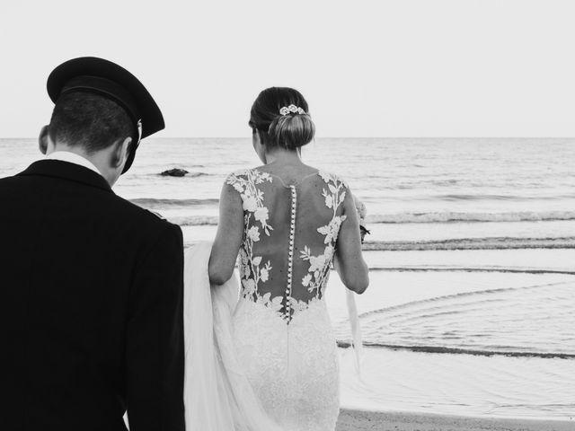Il matrimonio di Luca e Marika a Vasto, Chieti 275