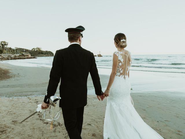 Il matrimonio di Luca e Marika a Vasto, Chieti 278