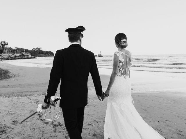 Il matrimonio di Luca e Marika a Vasto, Chieti 279