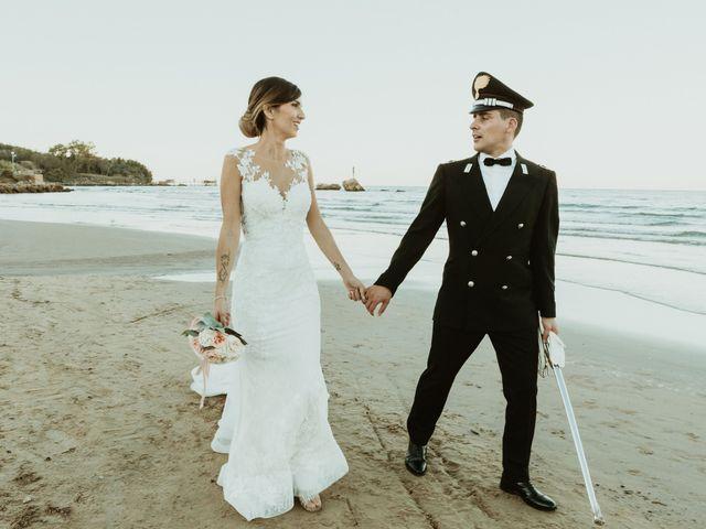 Il matrimonio di Luca e Marika a Vasto, Chieti 282