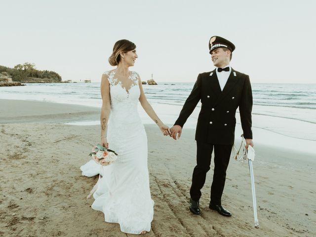 Il matrimonio di Luca e Marika a Vasto, Chieti 284
