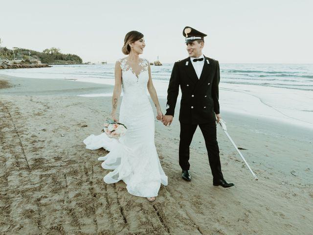 Il matrimonio di Luca e Marika a Vasto, Chieti 288