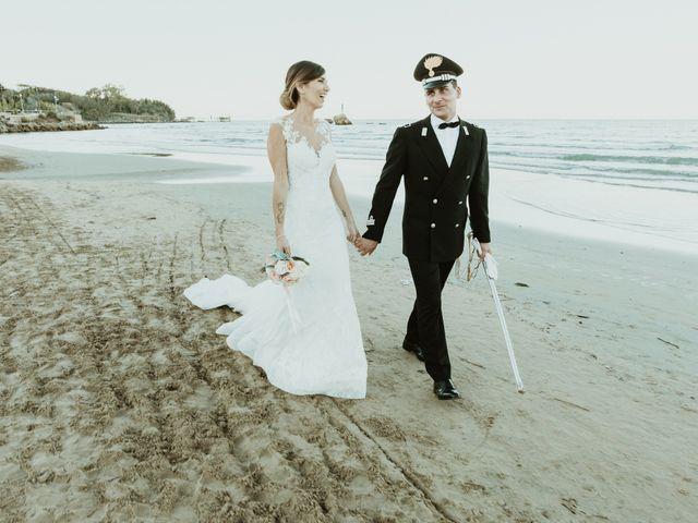 Il matrimonio di Luca e Marika a Vasto, Chieti 290