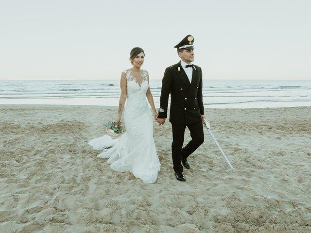 Il matrimonio di Luca e Marika a Vasto, Chieti 292