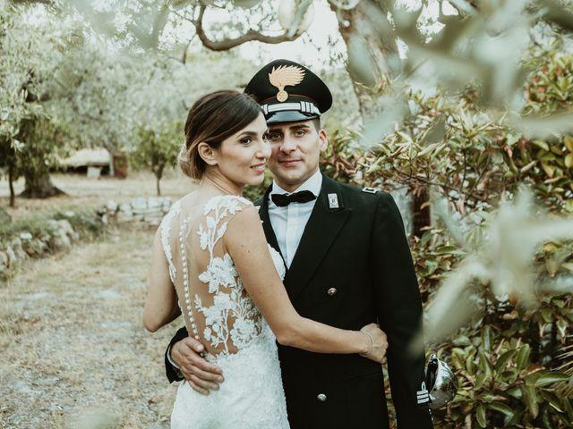 Il matrimonio di Luca e Marika a Vasto, Chieti 294