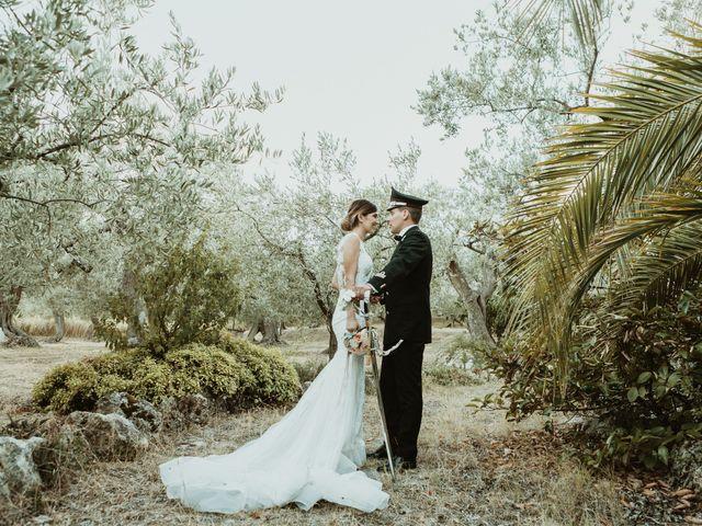 Il matrimonio di Luca e Marika a Vasto, Chieti 296