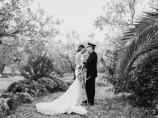 Il matrimonio di Luca e Marika a Vasto, Chieti 297