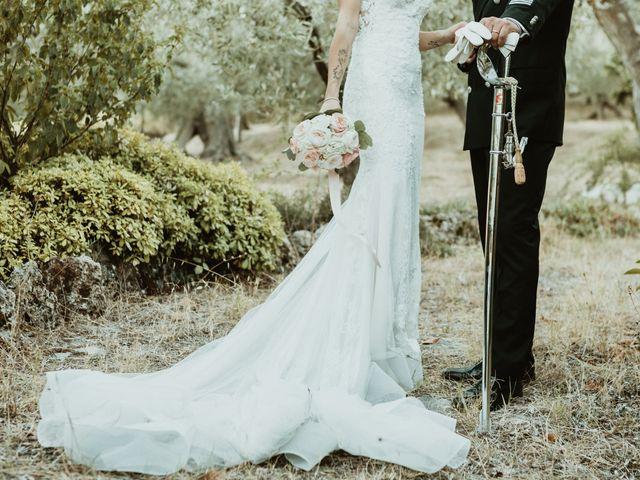 Il matrimonio di Luca e Marika a Vasto, Chieti 298