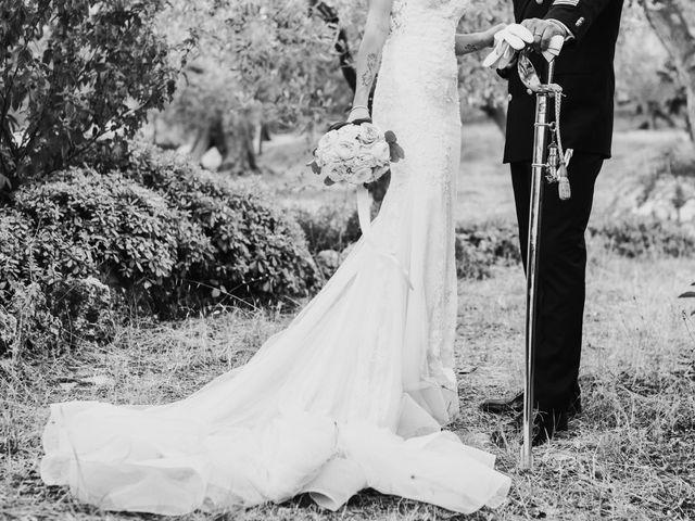 Il matrimonio di Luca e Marika a Vasto, Chieti 299