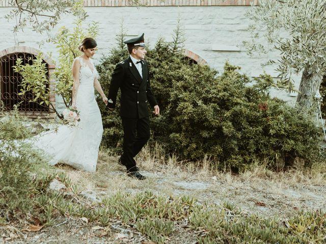 Il matrimonio di Luca e Marika a Vasto, Chieti 300