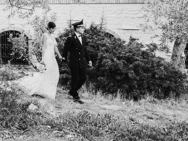 Il matrimonio di Luca e Marika a Vasto, Chieti 301