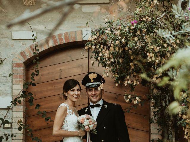 Il matrimonio di Luca e Marika a Vasto, Chieti 304
