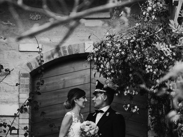 Il matrimonio di Luca e Marika a Vasto, Chieti 307
