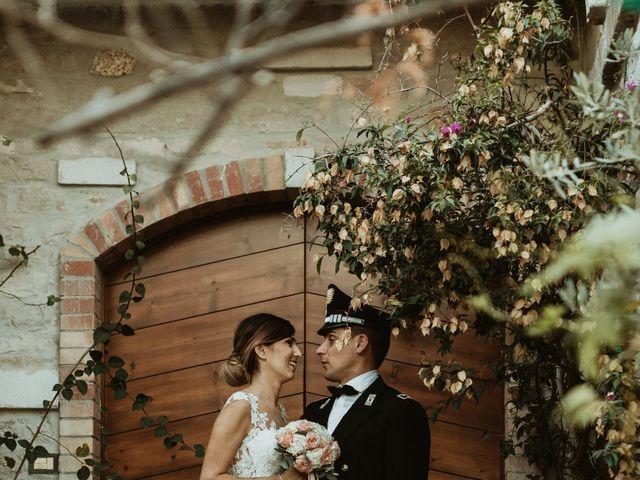 Il matrimonio di Luca e Marika a Vasto, Chieti 308