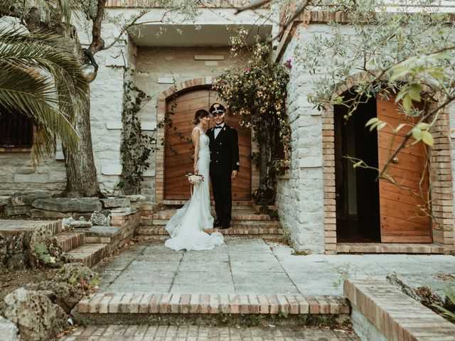 Il matrimonio di Luca e Marika a Vasto, Chieti 310