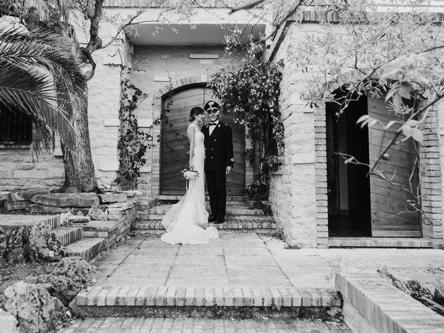 Il matrimonio di Luca e Marika a Vasto, Chieti 311