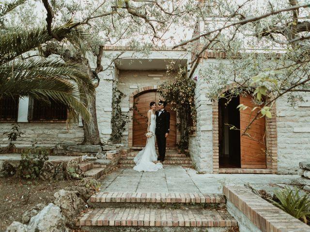 Il matrimonio di Luca e Marika a Vasto, Chieti 312
