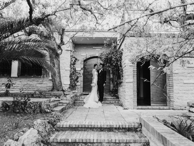 Il matrimonio di Luca e Marika a Vasto, Chieti 313