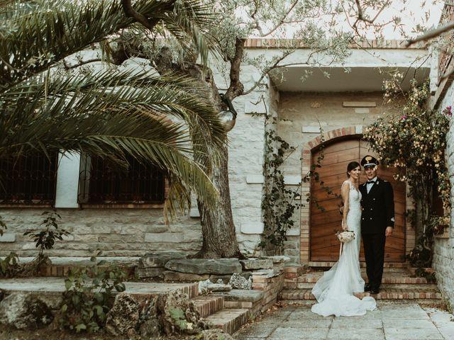 Il matrimonio di Luca e Marika a Vasto, Chieti 314