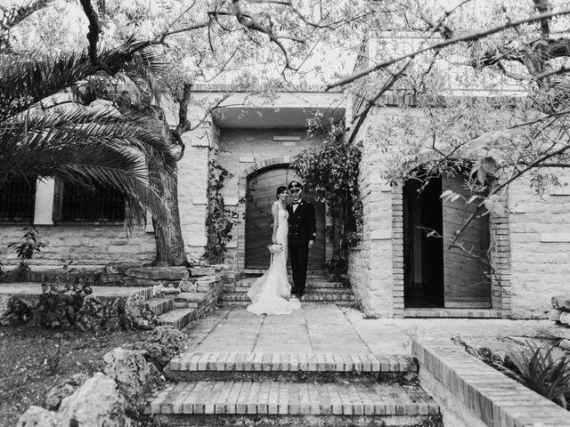 Il matrimonio di Luca e Marika a Vasto, Chieti 315