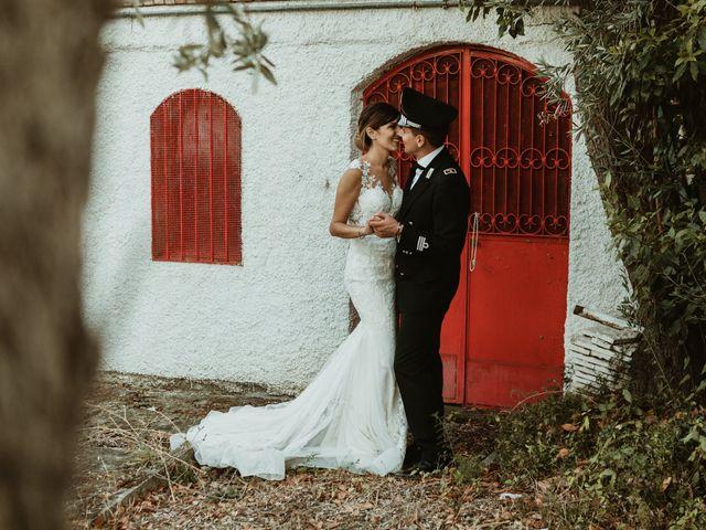 Il matrimonio di Luca e Marika a Vasto, Chieti 316