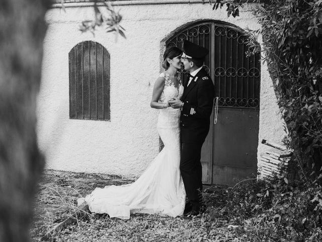 Il matrimonio di Luca e Marika a Vasto, Chieti 317
