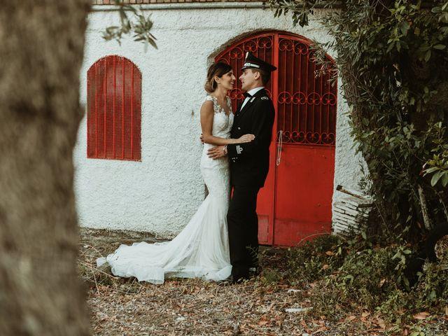 Il matrimonio di Luca e Marika a Vasto, Chieti 318