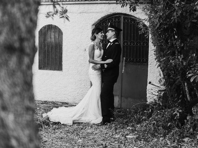 Il matrimonio di Luca e Marika a Vasto, Chieti 319