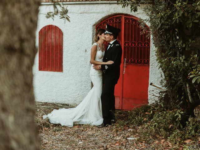 Il matrimonio di Luca e Marika a Vasto, Chieti 320