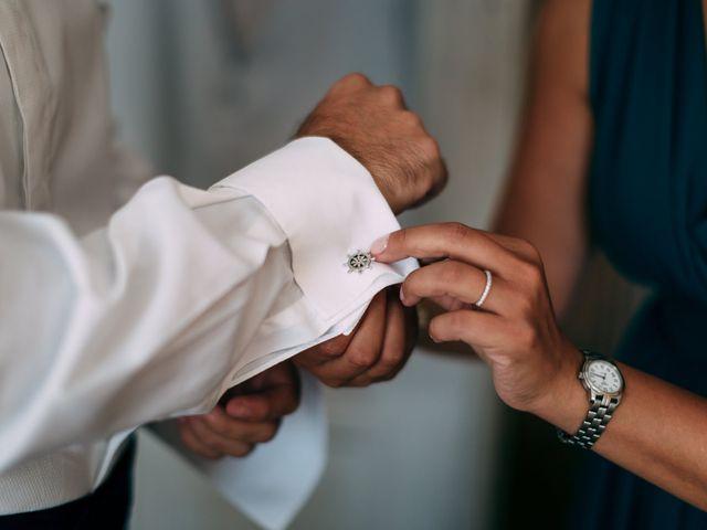 Il matrimonio di Andrea e Valentina a Borgio Verezzi, Savona 2