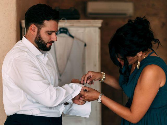 Il matrimonio di Andrea e Valentina a Borgio Verezzi, Savona 3
