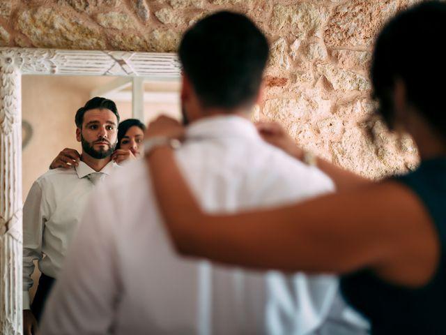 Il matrimonio di Andrea e Valentina a Borgio Verezzi, Savona 6