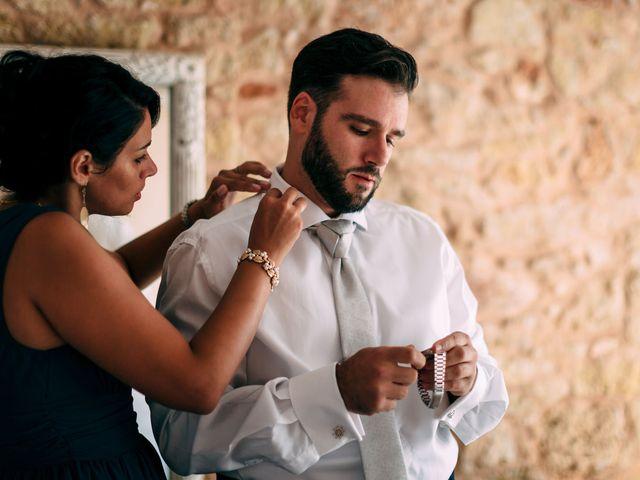 Il matrimonio di Andrea e Valentina a Borgio Verezzi, Savona 7
