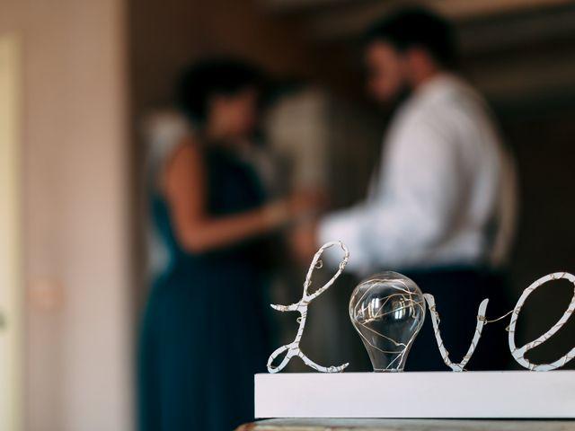 Il matrimonio di Andrea e Valentina a Borgio Verezzi, Savona 8