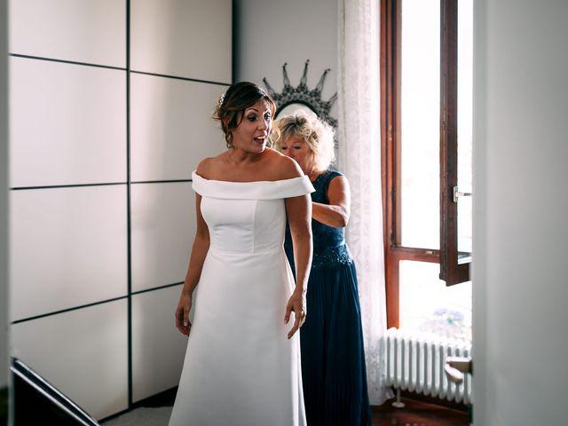 Il matrimonio di Andrea e Valentina a Borgio Verezzi, Savona 26