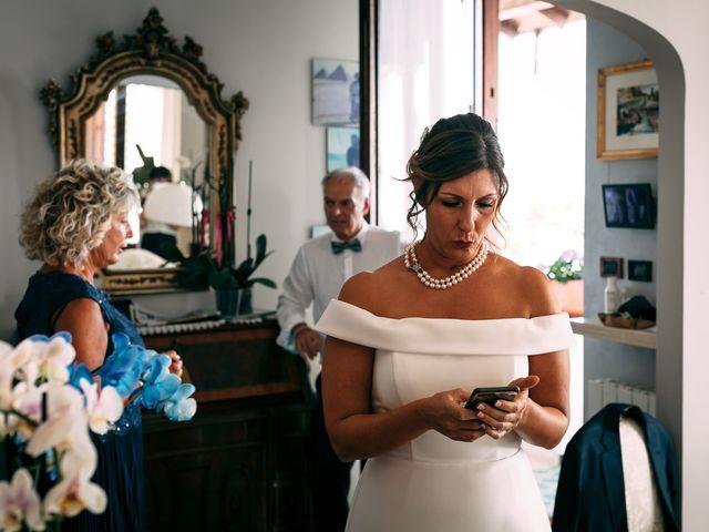Il matrimonio di Andrea e Valentina a Borgio Verezzi, Savona 29
