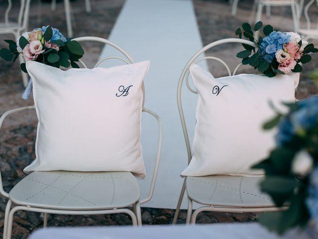 Il matrimonio di Andrea e Valentina a Borgio Verezzi, Savona 33
