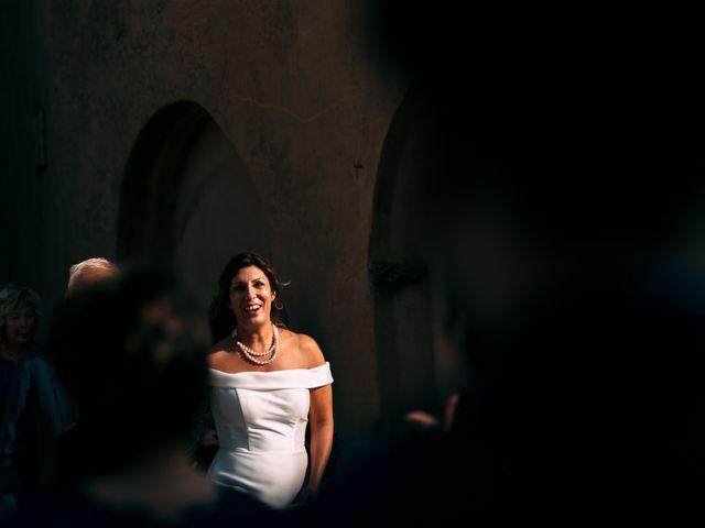 Il matrimonio di Andrea e Valentina a Borgio Verezzi, Savona 40