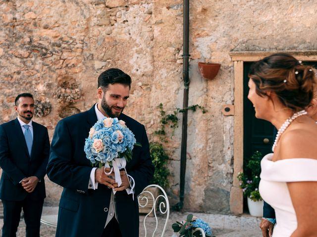 Il matrimonio di Andrea e Valentina a Borgio Verezzi, Savona 42