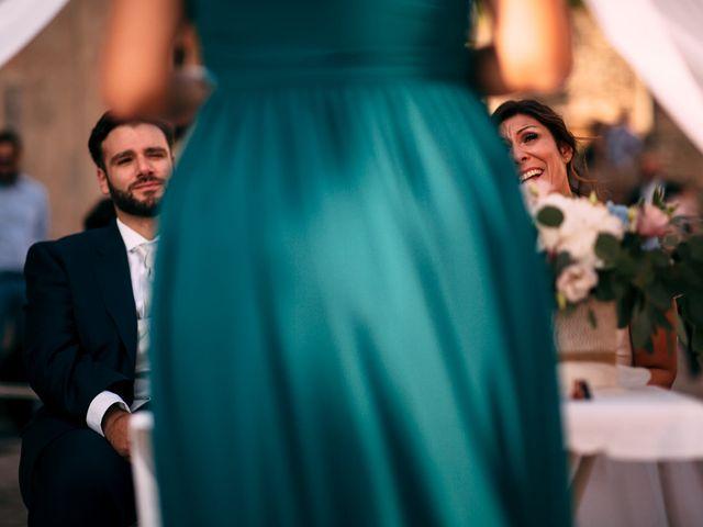 Il matrimonio di Andrea e Valentina a Borgio Verezzi, Savona 46