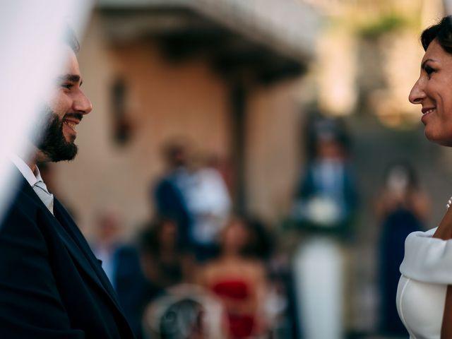 Il matrimonio di Andrea e Valentina a Borgio Verezzi, Savona 47