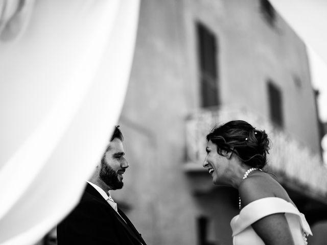 Il matrimonio di Andrea e Valentina a Borgio Verezzi, Savona 48