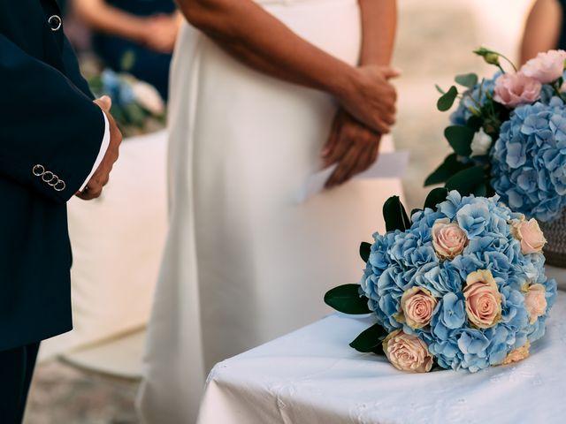 Il matrimonio di Andrea e Valentina a Borgio Verezzi, Savona 49